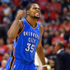 Kevin Durant Admits It's Hard Not to Think About Free Agency