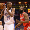 Houston Rockets Among NBA Teams Planning 'All-Out' Kevin Durant Pursuit