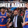 NBA Power Rankings: The New York Knicks Are Beyond Maddening