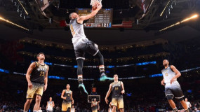 Best Sneakers Seen At 2016 NBA Rising Stars Challenge