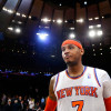Carmelo Anthony Still Trusts Phil Jackson After Derek Fisher's Firing