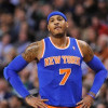 Carmelo Anthony Says Knicks Were 'Embarrassed' By 27-Point Deficit Against Pistons