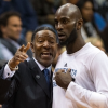 Kevin Garnett Offers Support for Timberwolves coach Sam Mitchell
