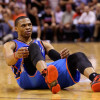 The Knicks Have Russell Westbrook's Attention