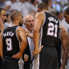 NBA Teams Know Not to Ask Spurs About Trading Key Players