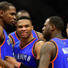 Thunder Are 'Sniffing' Around the NBA for Another Wing