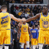 Warriors Unlikely to Make Move at Trade Deadline, Because Duh
