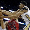 Anthony Davis Has Played With Torn Labrum Past 3 Seasons; Will Miss Olympics