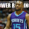 NBA Power Rankings: The Charlotte Hornets Keep Hanging Around