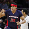 Tobias Harris Isn't Upset Magic Traded Him to Pistons