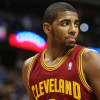 Kyrie Irving (Sort of) Denies Report That He's Unhappy in Cleveland