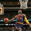 Top 10 Dunks of LeBron's Career