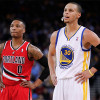 Lillard Responds to Backhanded Steph Curry Comparison