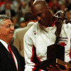 Top 5 NBA MVPs of All-Time