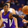 Rajon Rondo Appears Committed to Sacramento Kings
