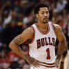 Derrick Rose Feels Like He's a 'Damn Good Player'