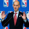 Commissioner Adam Silver Doesn't Expect NBA Lockout in 2017