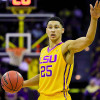 LSU's Ben Simmons Officially Declares for NBA Draft