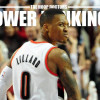 NBA Power Rankings: The Portland Trail Blazers Won't Quit