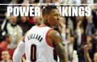 NBA Power Rankings: The Portland Trail Blazers Won't Quit