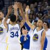 Warriors Hold Record for Longest Home Winning Streak in NBA History