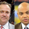 Charles Barkley, Rockets CEO Trade Jabs