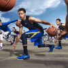 Steph Curry Helps Under Armour Reach $1 Billion in Revenue for 1st Quarter of 2016