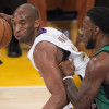 Kobe Delivers One Last Magical Performance Against the Celtics