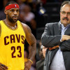 LeBron Takes High Road in Responding to Stan Van Gundy