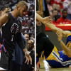 Injuries Taking its Toll on NBA Playoffs Once Again