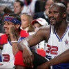 Shaq, Iverson Lead 2016 Hall of Fame Class