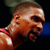 Chris Bosh is Pleading to Play in the Postseason