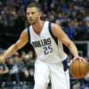 Chandler Parsons Still Wants to Re-Sign With Dallas Mavericks