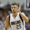 Chandler Parsons Sounds Like He's Ready to Play with Dwight Howard Again