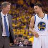 Warriors Head Coach Steve Kerr Offers Perfect Description of Stephen Curry