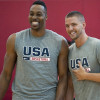 Count On Chandler Parsons Recruiting Dwight Howard to Dallas Mavericks