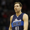 Another Injury for the Mavericks: Dirk Nowitzki Suffering from Bruised Knee