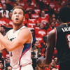 Blake Griffin Knew He Was In Danger of Re-Injuring Himself During NBA Playoffs