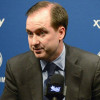 Former Sixers GM Sam Hinkie Didn't Expect Resignation Letter to Be Leaked