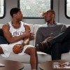Funny Ad Featuring Michael B. Jordan and Kobe