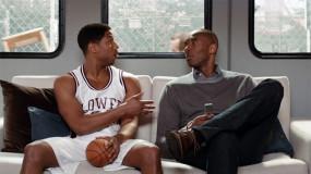 Funny Ad Featuring Michael B. Jordan and Kobe