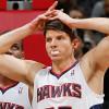 Kyle Korver After Hawks Eliminate Celtics: Atlanta is Better Than Last Year