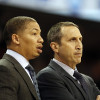 Tyronn Lue Believes David Blatt Deserves Another Shot at Coaching