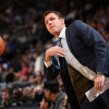 Phil Jackson Talked to Luke Walton About Knicks' Coaching Job…Or Did He?