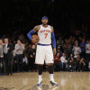 Carmelo Anthony Remains Focused on Improving the Knicks