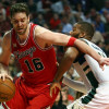 Pau Gasol Unsure If He'll Re-Sign With Bulls in Free Agency