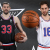 Marc Gasol Predicts That Brother Pau Gasol Will Sign with San Antonio Spurs