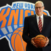 Phil Jackson Hosting Secret Triangle Camp For Some Knicks Players