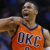 Russell Westbrook Has as Many Triple Doubles as Anybody in the Last 50 Years