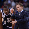 Kevin Durant Still Has a Soft Spot for Scott Brooks